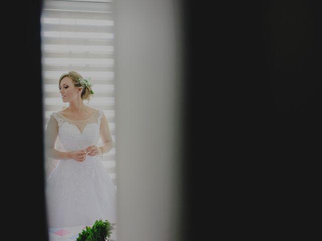 El matrimonio de Iván y Eliana en Manizales, Caldas 5