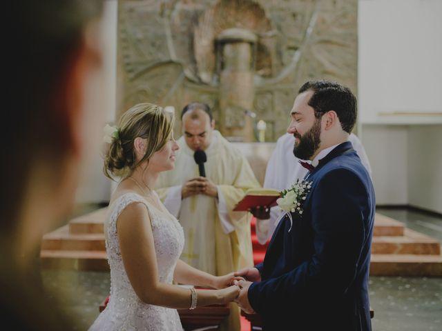 El matrimonio de Iván y Eliana en Manizales, Caldas 10