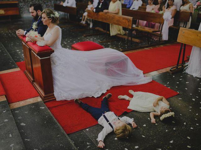 El matrimonio de Iván y Eliana en Manizales, Caldas 11