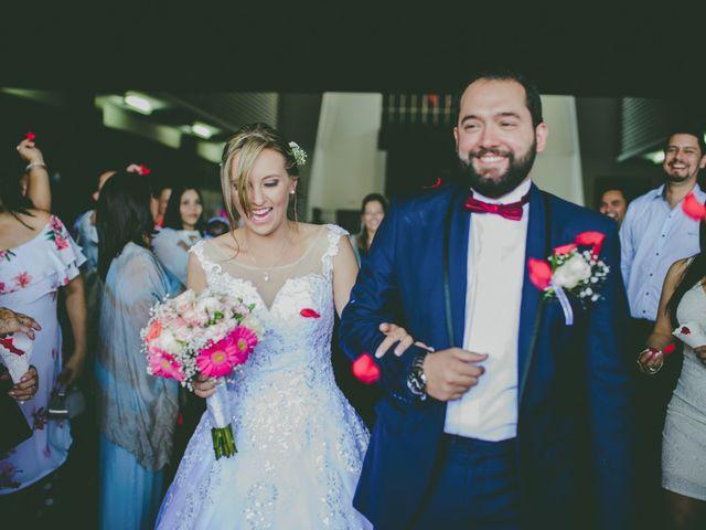 El matrimonio de Iván y Eliana en Manizales, Caldas 13
