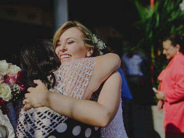 El matrimonio de Iván y Eliana en Manizales, Caldas 15