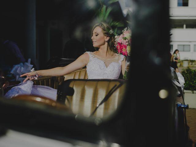 El matrimonio de Iván y Eliana en Manizales, Caldas 19