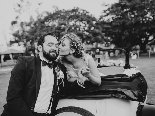 El matrimonio de Iván y Eliana en Manizales, Caldas 22