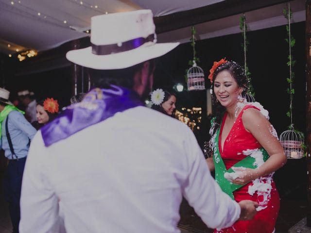El matrimonio de Iván y Eliana en Manizales, Caldas 24