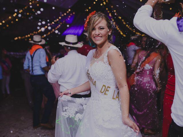 El matrimonio de Iván y Eliana en Manizales, Caldas 25