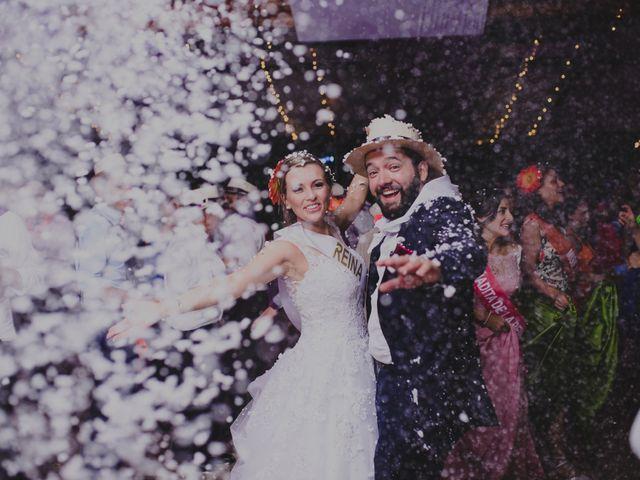 El matrimonio de Iván y Eliana en Manizales, Caldas 27