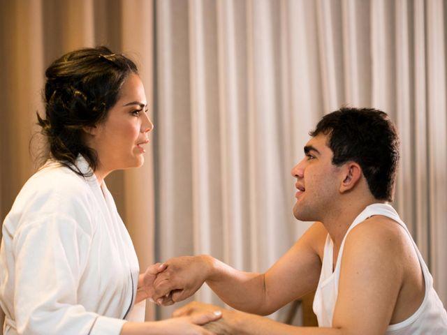 El matrimonio de Cassiano y Ana en Cartagena, Bolívar 9