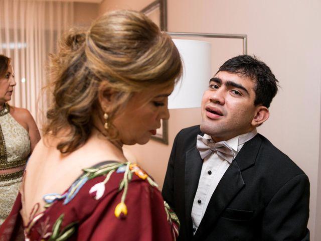 El matrimonio de Cassiano y Ana en Cartagena, Bolívar 12