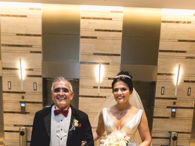 El matrimonio de Cassiano y Ana en Cartagena, Bolívar 15