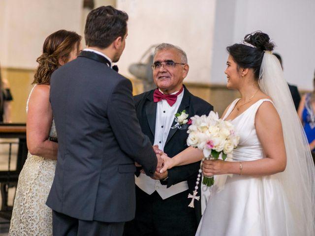 El matrimonio de Cassiano y Ana en Cartagena, Bolívar 26