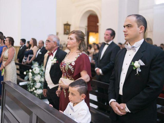 El matrimonio de Cassiano y Ana en Cartagena, Bolívar 30