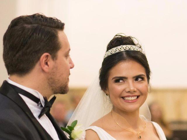 El matrimonio de Cassiano y Ana en Cartagena, Bolívar 32