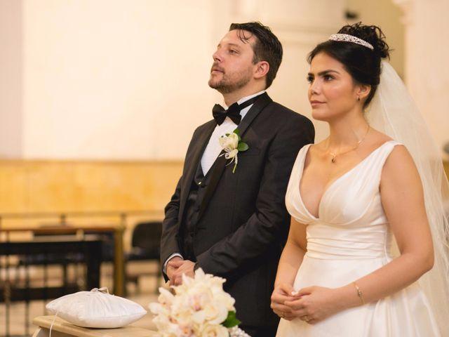 El matrimonio de Cassiano y Ana en Cartagena, Bolívar 37