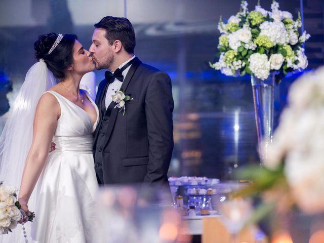 El matrimonio de Cassiano y Ana en Cartagena, Bolívar 49