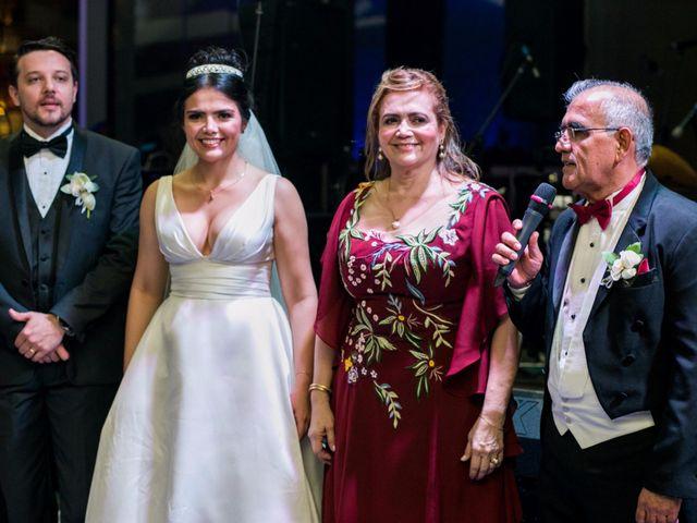 El matrimonio de Cassiano y Ana en Cartagena, Bolívar 62