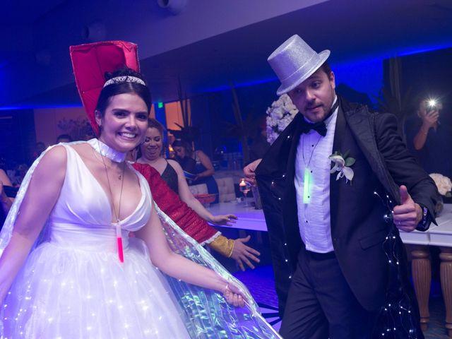 El matrimonio de Cassiano y Ana en Cartagena, Bolívar 81