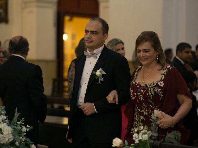 El matrimonio de Cassiano y Ana en Cartagena, Bolívar 104