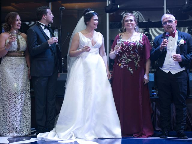 El matrimonio de Cassiano y Ana en Cartagena, Bolívar 131