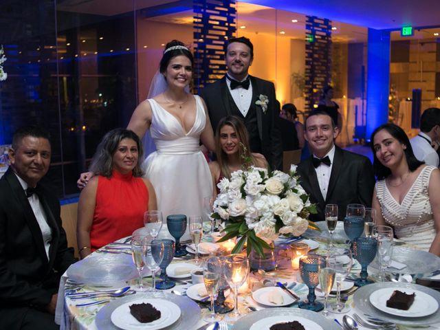 El matrimonio de Cassiano y Ana en Cartagena, Bolívar 137