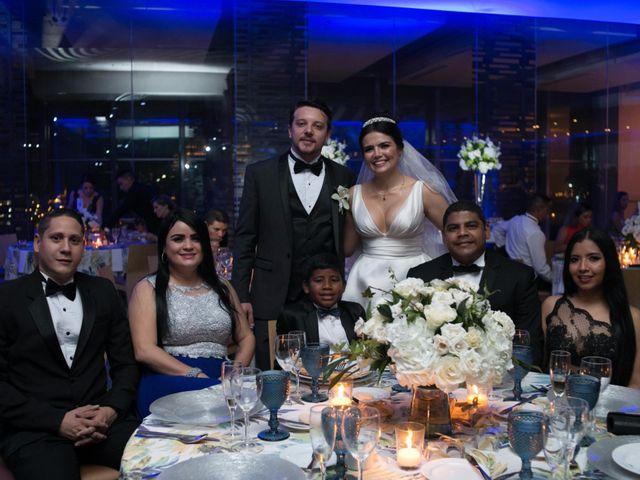 El matrimonio de Cassiano y Ana en Cartagena, Bolívar 140