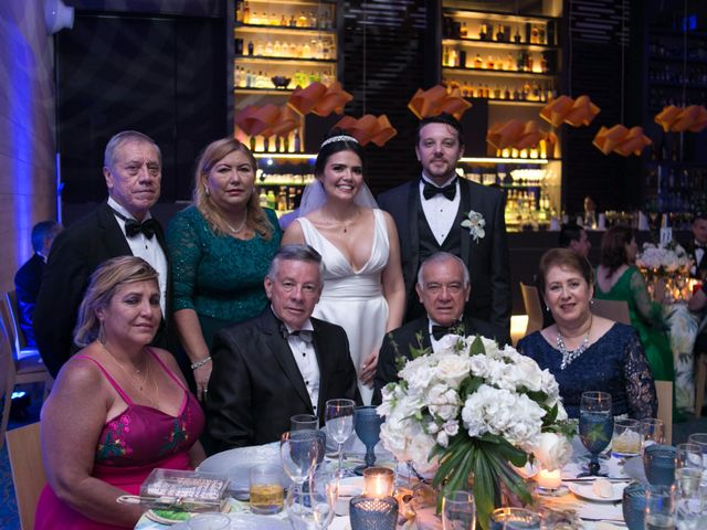 El matrimonio de Cassiano y Ana en Cartagena, Bolívar 143