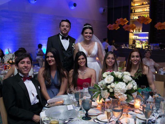 El matrimonio de Cassiano y Ana en Cartagena, Bolívar 147
