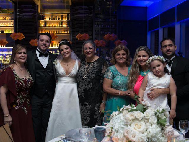 El matrimonio de Cassiano y Ana en Cartagena, Bolívar 149