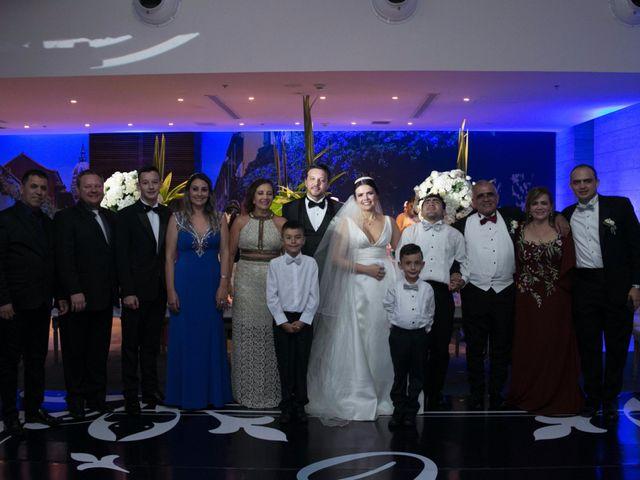 El matrimonio de Cassiano y Ana en Cartagena, Bolívar 150