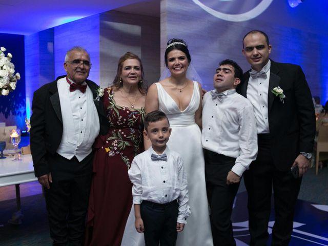 El matrimonio de Cassiano y Ana en Cartagena, Bolívar 151