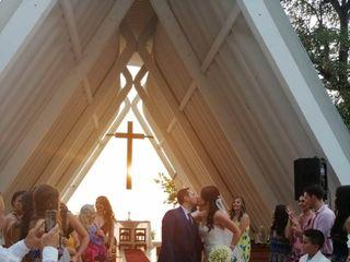 El matrimonio de Mabel y Andrés 2