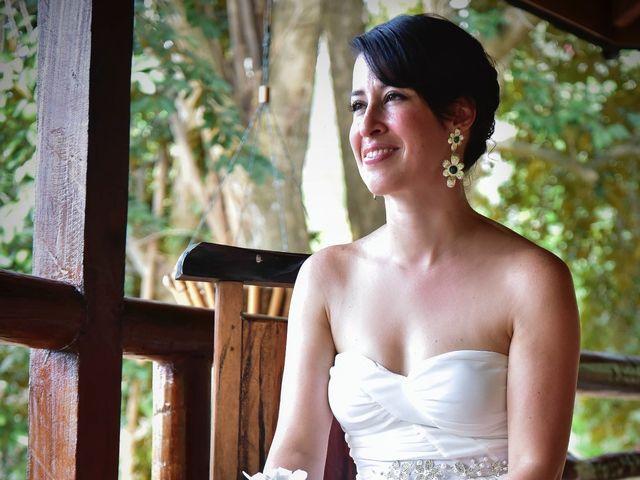 El matrimonio de Andrés y Tatiana en Santa Marta, Magdalena 5