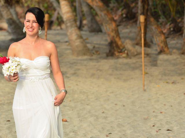 El matrimonio de Andrés y Tatiana en Santa Marta, Magdalena 10