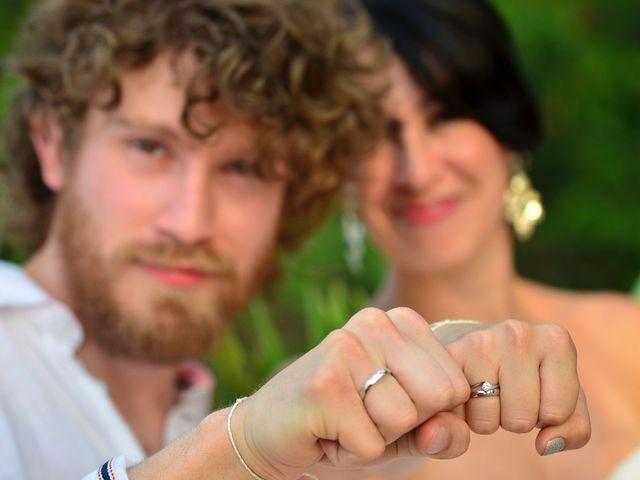 El matrimonio de Andrés y Tatiana en Santa Marta, Magdalena 19
