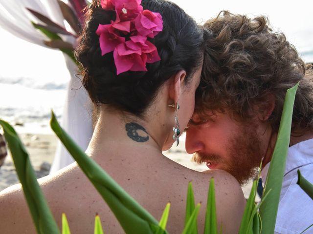 El matrimonio de Andrés y Tatiana en Santa Marta, Magdalena 25