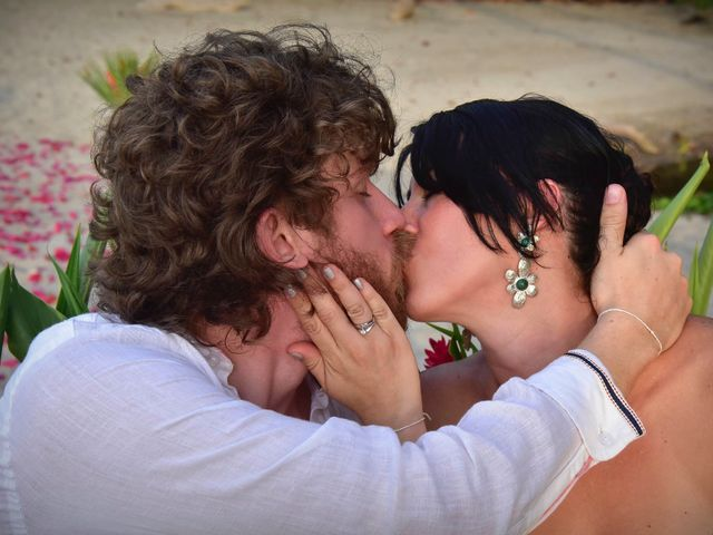 El matrimonio de Andrés y Tatiana en Santa Marta, Magdalena 26