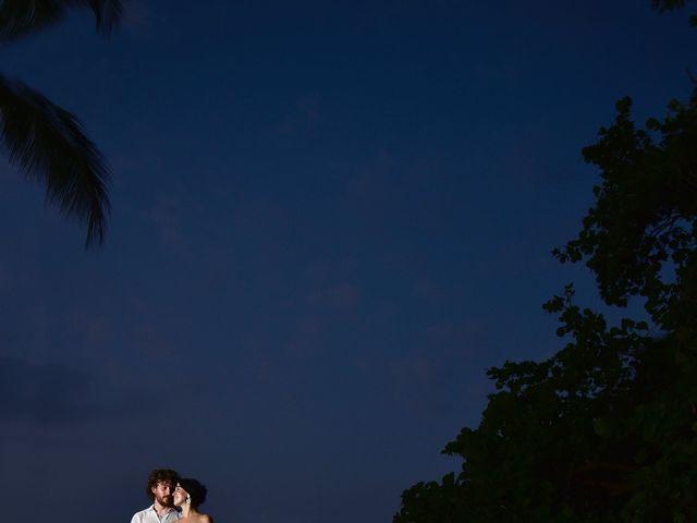 El matrimonio de Andrés y Tatiana en Santa Marta, Magdalena 36