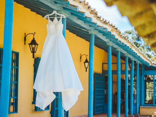 El matrimonio de Daniel y Diana en Rionegro, Antioquia 3