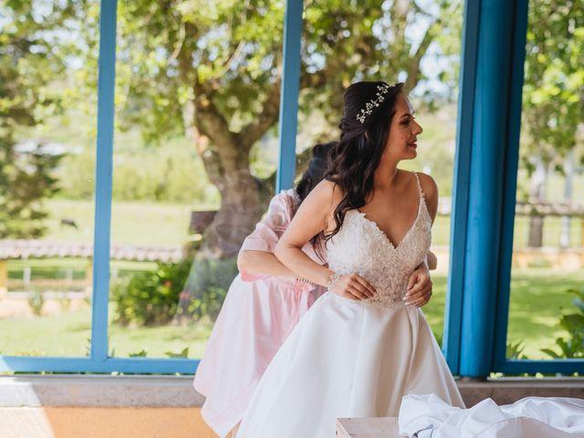 El matrimonio de Daniel y Diana en Rionegro, Antioquia 11