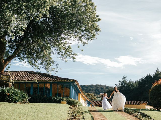 El matrimonio de Daniel y Diana en Rionegro, Antioquia 24