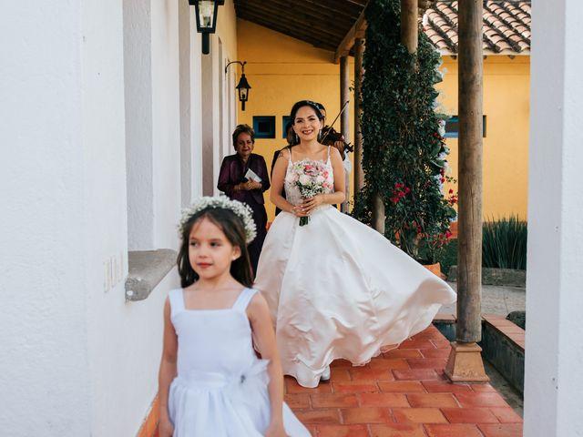 El matrimonio de Daniel y Diana en Rionegro, Antioquia 28