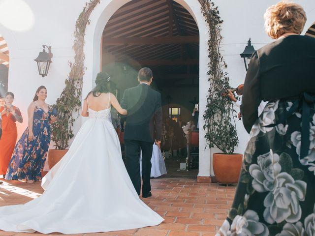 El matrimonio de Daniel y Diana en Rionegro, Antioquia 29