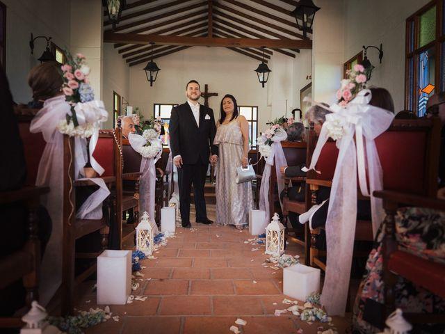 El matrimonio de Daniel y Diana en Rionegro, Antioquia 30