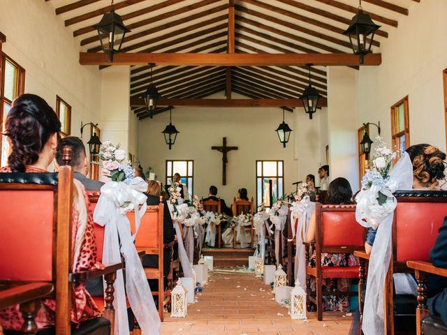 El matrimonio de Daniel y Diana en Rionegro, Antioquia 34