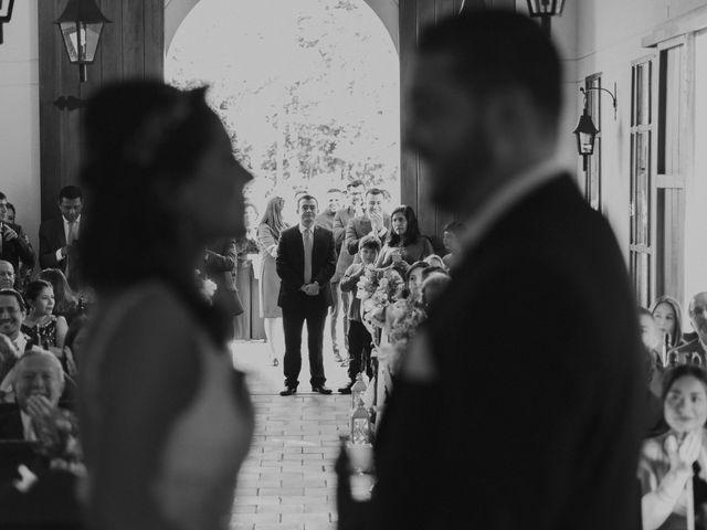 El matrimonio de Daniel y Diana en Rionegro, Antioquia 35