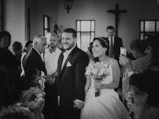 El matrimonio de Daniel y Diana en Rionegro, Antioquia 36