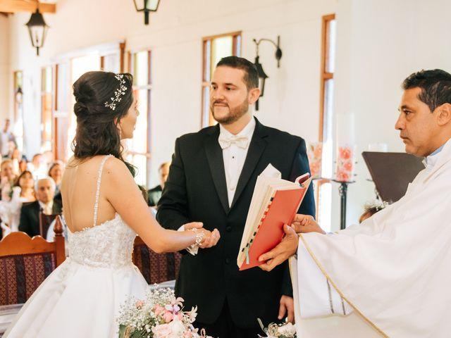 El matrimonio de Daniel y Diana en Rionegro, Antioquia 37