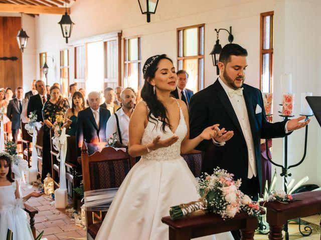 El matrimonio de Daniel y Diana en Rionegro, Antioquia 45