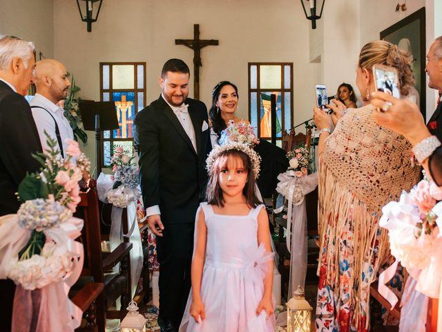 El matrimonio de Daniel y Diana en Rionegro, Antioquia 46