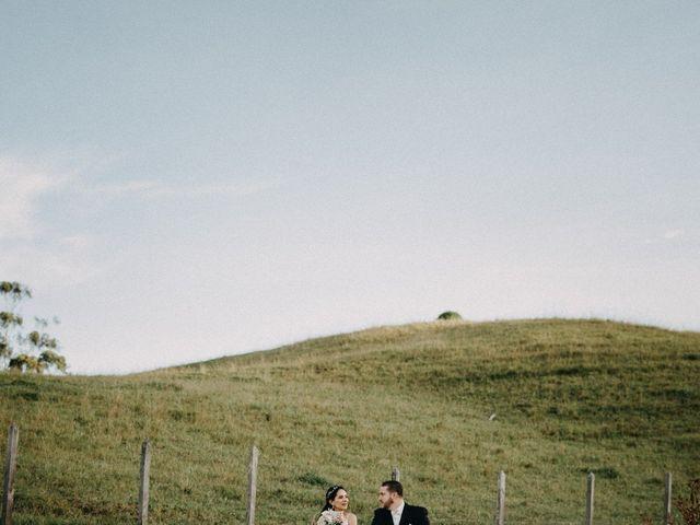 El matrimonio de Daniel y Diana en Rionegro, Antioquia 2