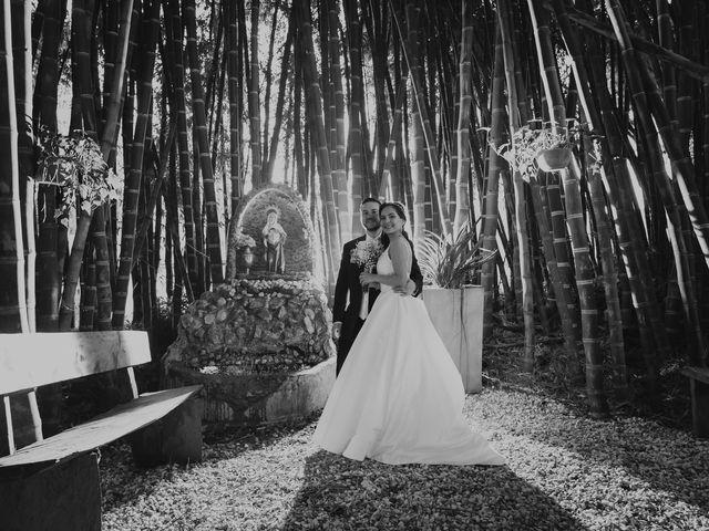 El matrimonio de Daniel y Diana en Rionegro, Antioquia 62